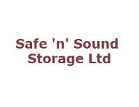 Safe 'n' Sound Storage
