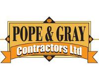 Pope & Gray Contractors Ltd