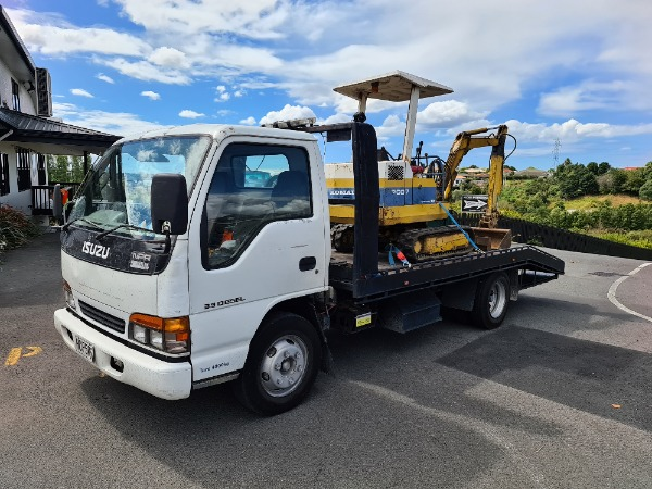 NZ Vehicle Removals