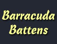 Barracuda Battens
