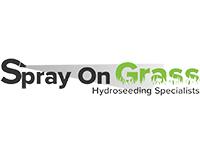 Spray on Grass Limited