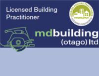 MD Building (Otago) Ltd