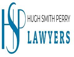 Hugh Smith Perry