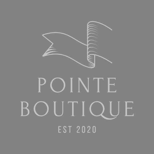 Pointe Boutique
