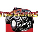 Tyre Busters