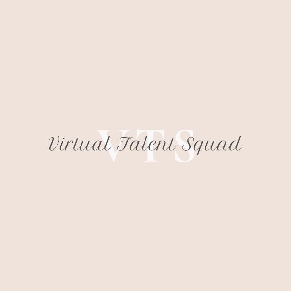 Virtual Talent Squad