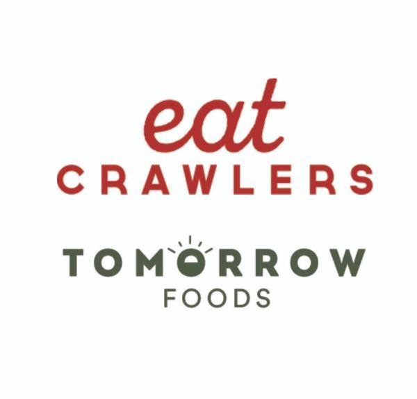 Eat Crawlers