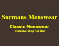 Surmans Menswear